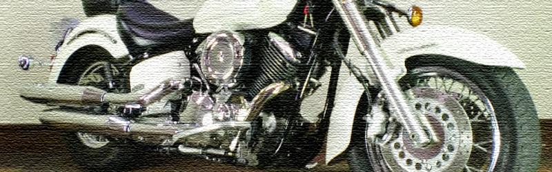 ノーマルバイク車検